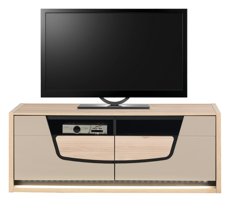 TV stolek/skříňka - Bog Fran - Enzo - EN 1 (s osvětlením)