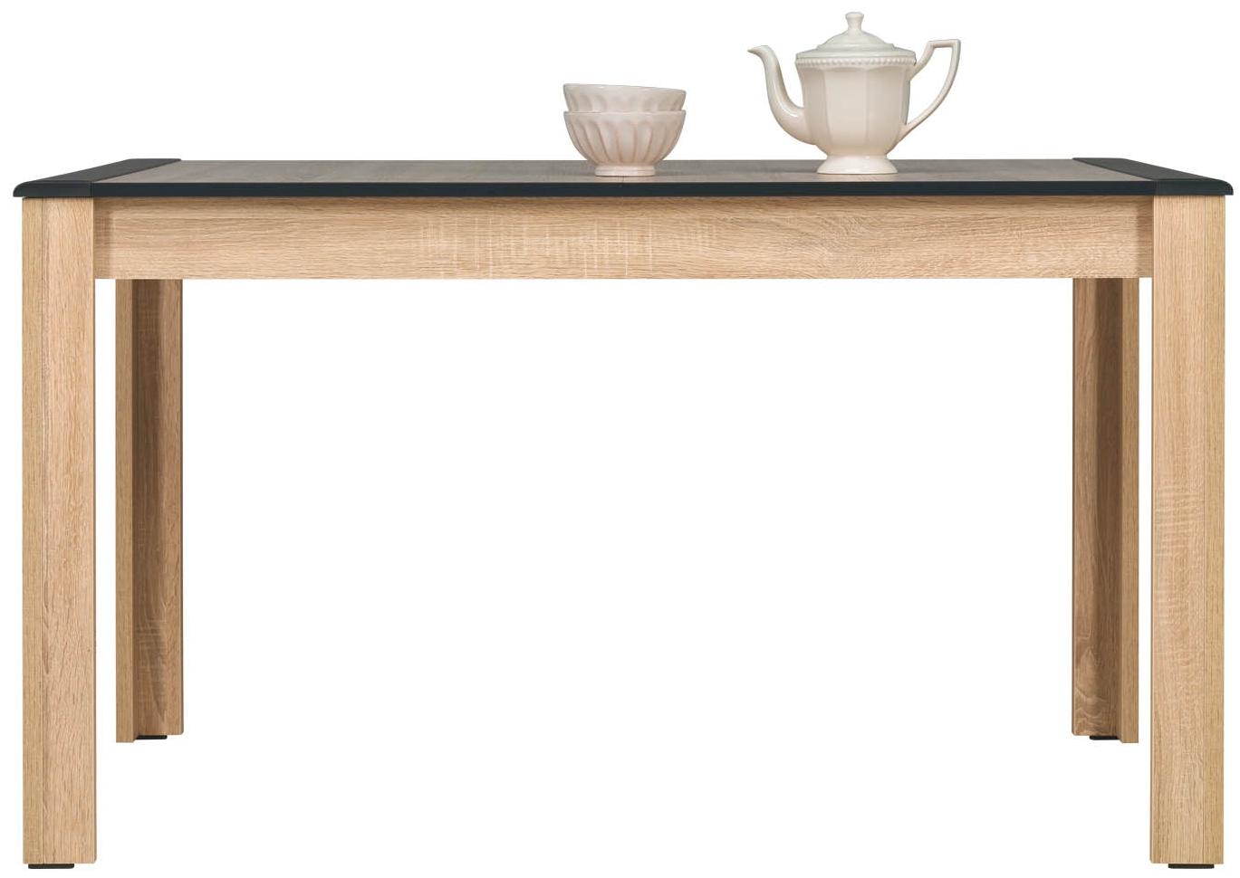 Jídelní stůl - Bog Fran - Naomi - NA 12 (pro 4 až 8 osob)