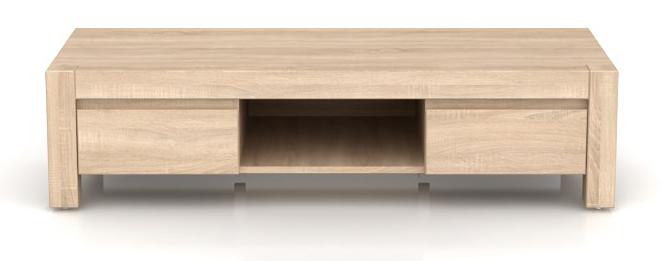 TV stolek/skříňka - BRW - Agustyn - RTV2S