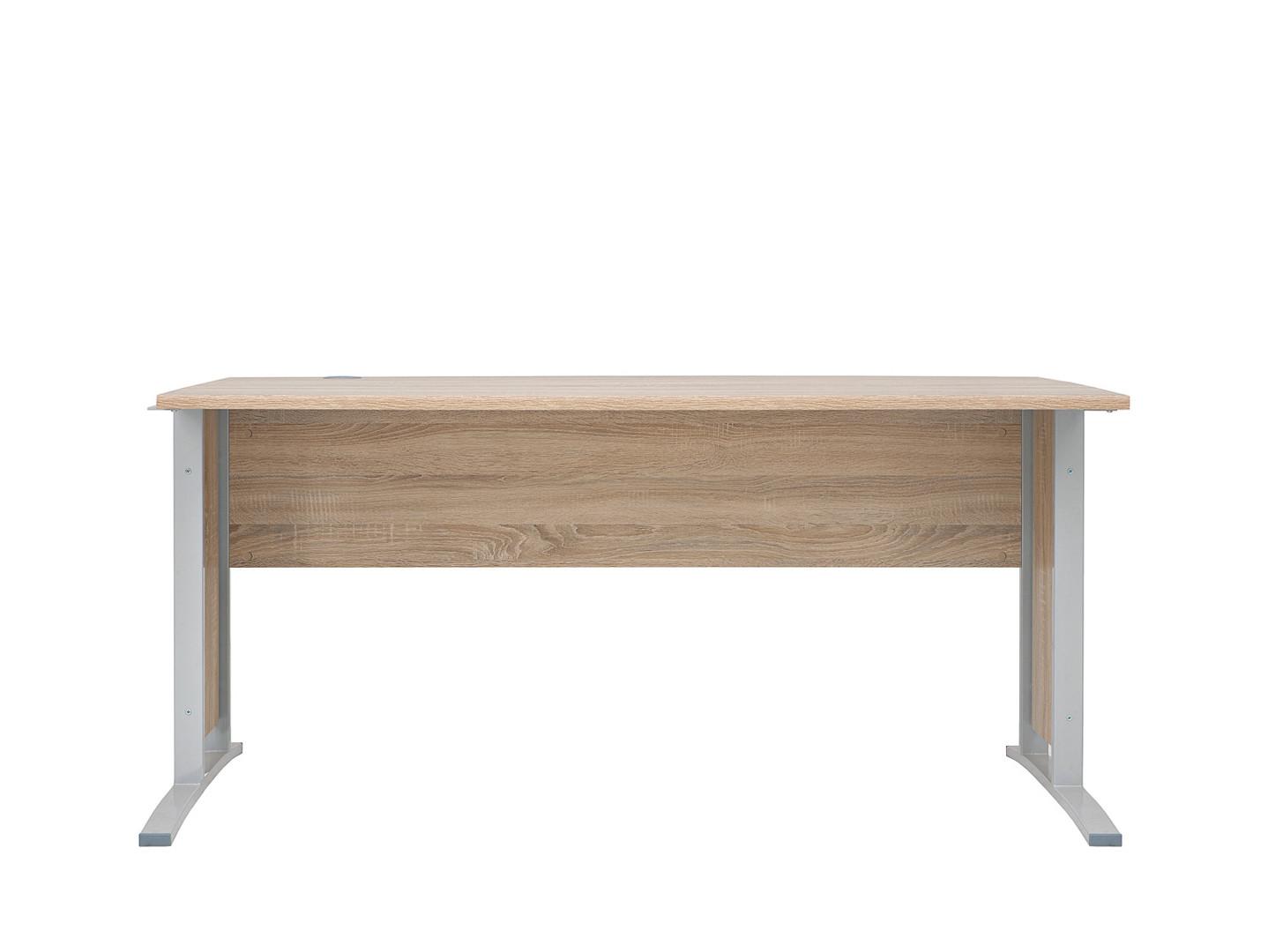 PC stolek - BRW - Office - BIU/72/150