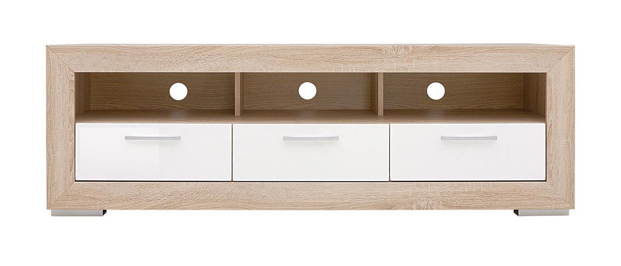 TV stolek/skříňka - BRW - Ferblu - RTV3S/5/15