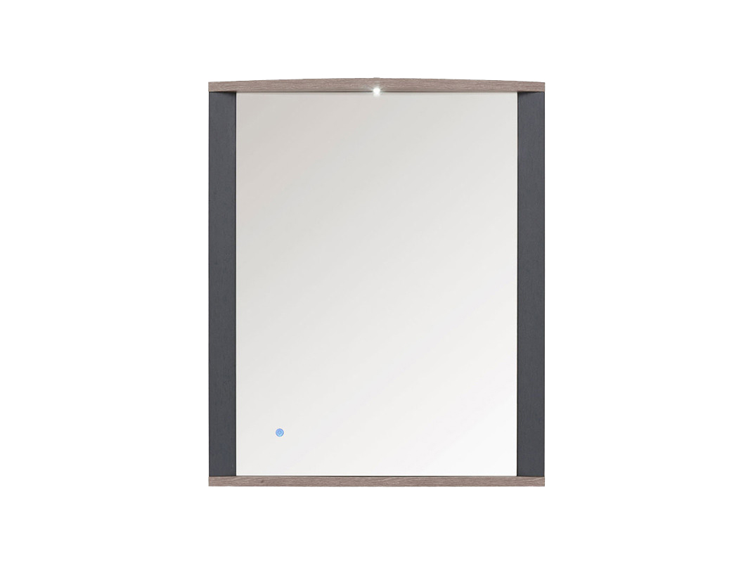 Zrcadlo - BRW - Flame 2 - LUS/9/8