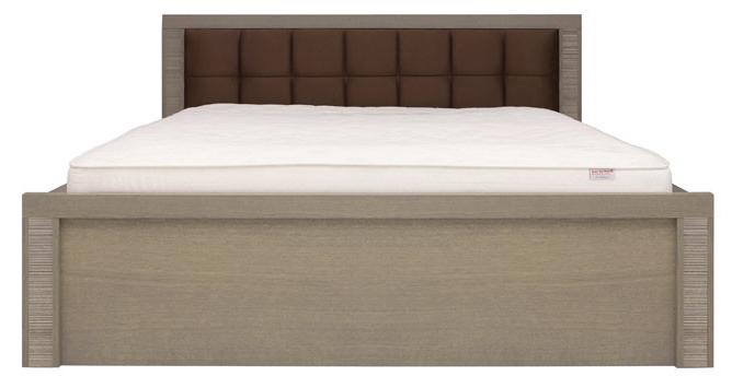 Manželská postel 160 cm - BRW - Iberia - LOZ160