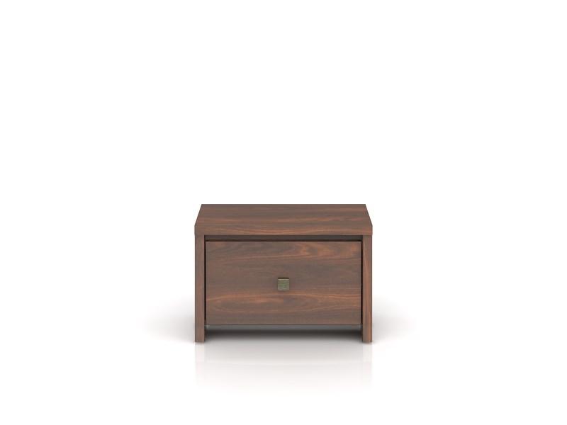Botník (skříňka na boty) - BRW - Kaspian II - SBUT/60