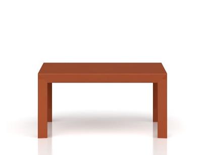 Konferenční stolek - BRW - LARGO CLASSIC - LAW