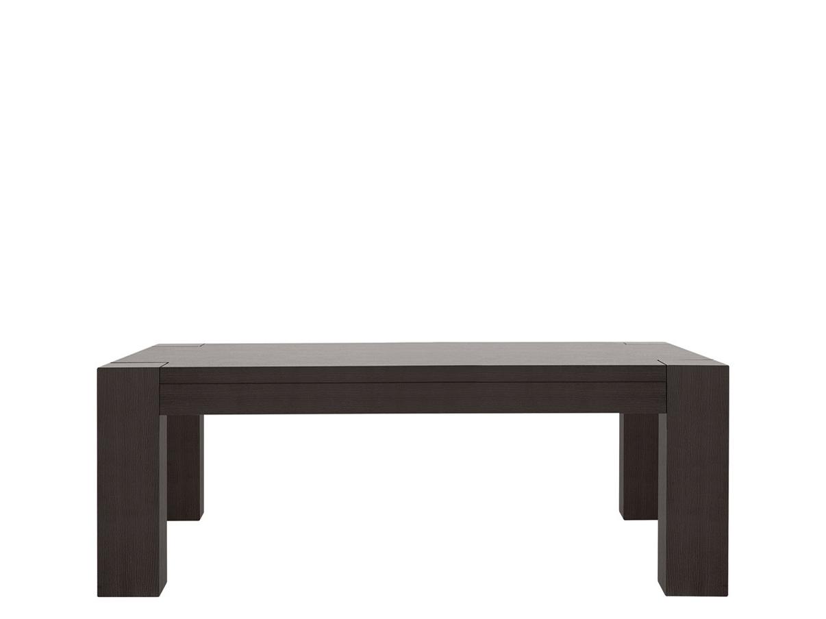 Konferenční stolek - BRW - Luton 130/75 wenge