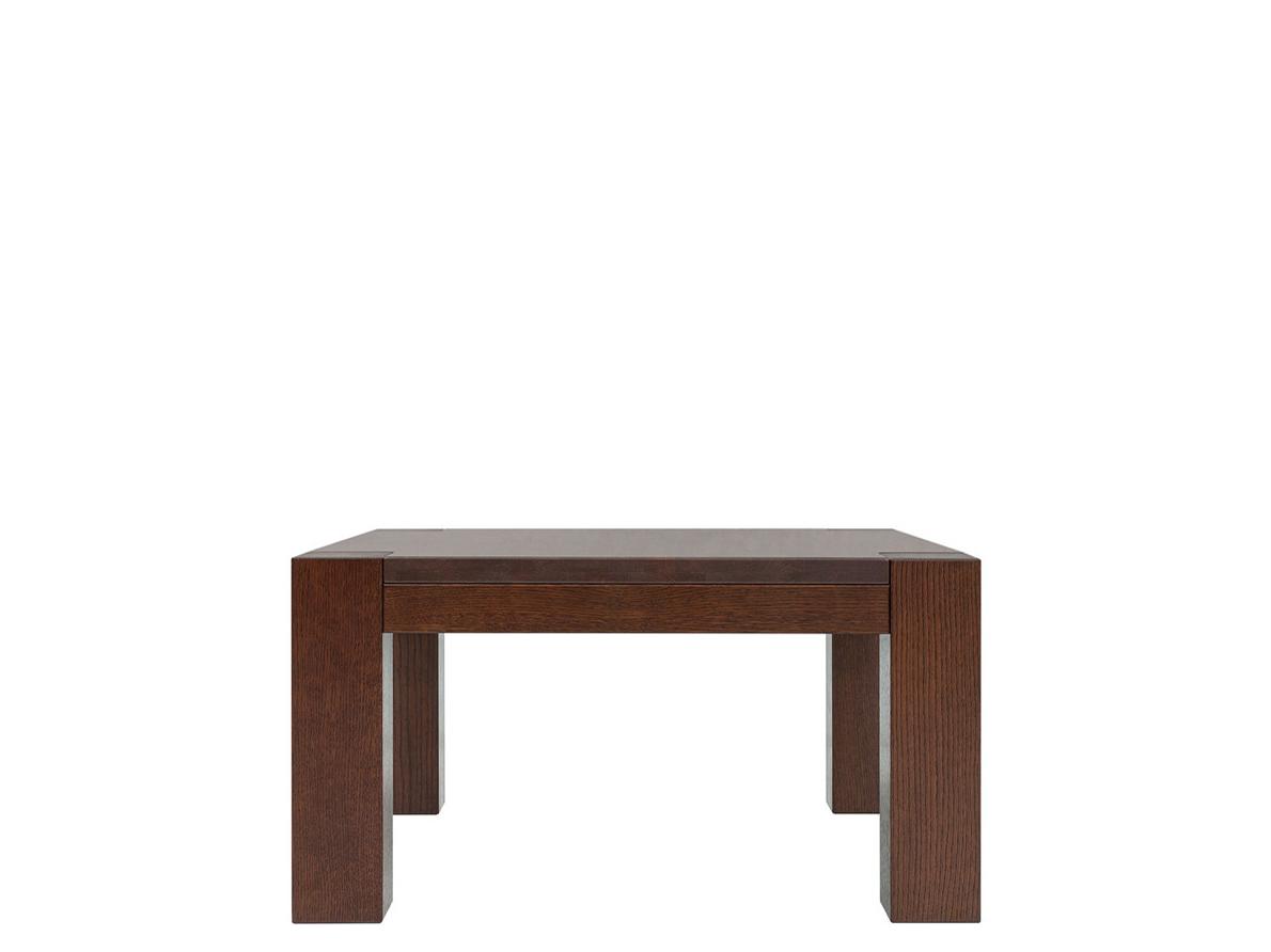 Konferenční stolek - BRW - Luton 90/90 dub mokka