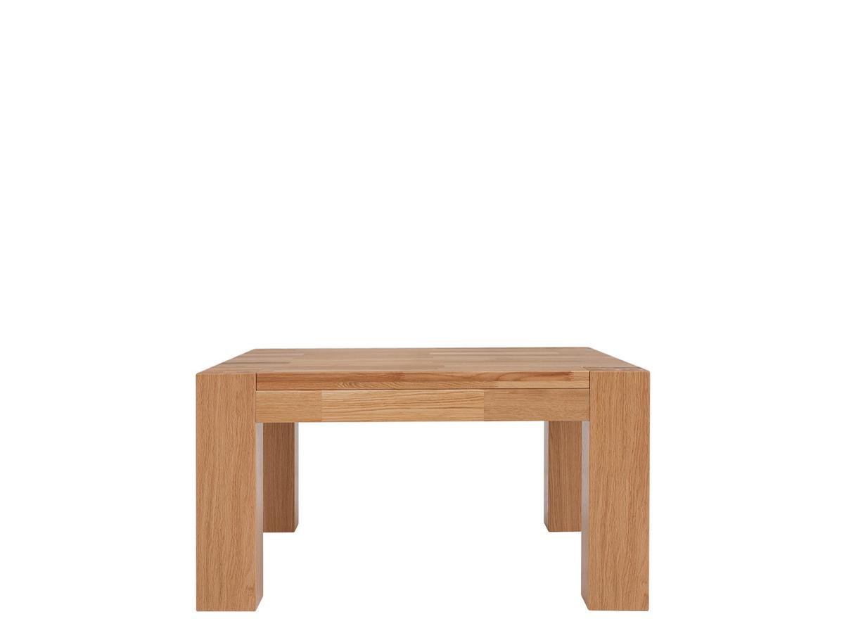 Konferenční stolek - BRW - Luton 90/90 dub přírodní