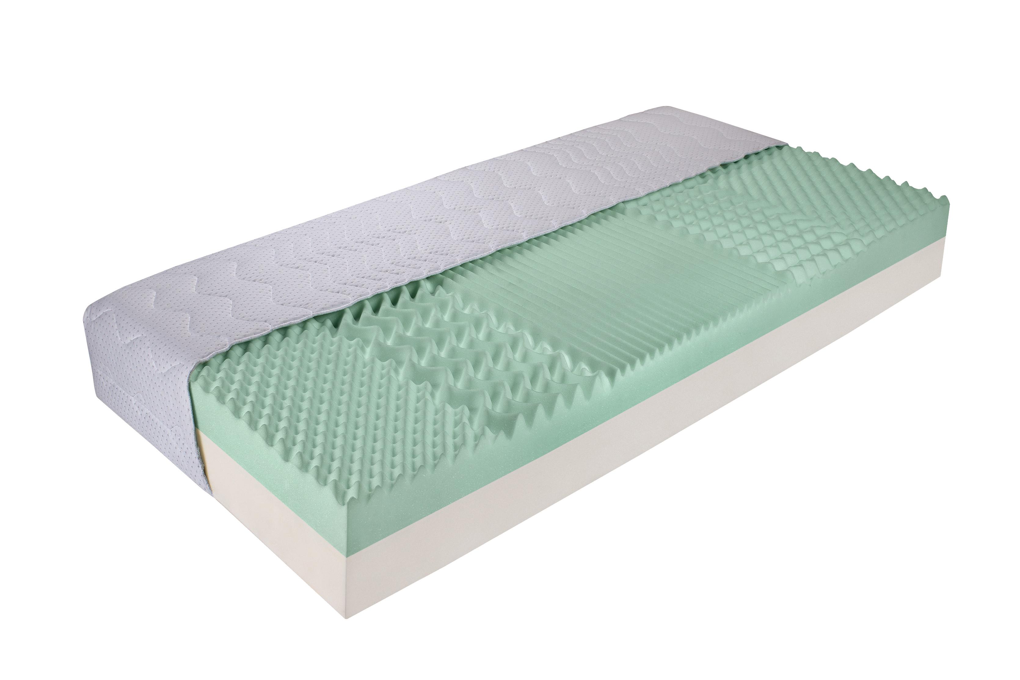 Pěnová matrace - BRW - Lavinia - 200x80 cm (T2/T3)
