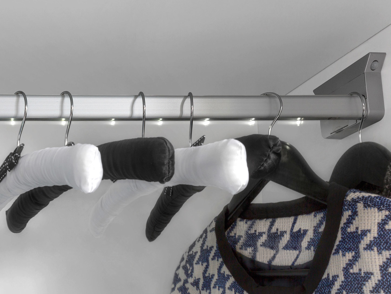 LED osvětlení do šatní skříně - BRW - Nadir