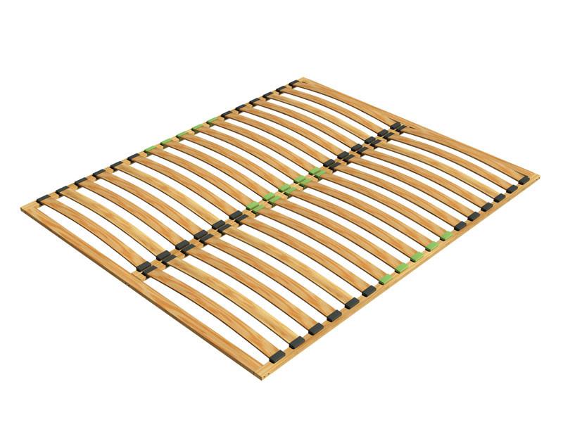 Lamelový rošt 200x160 cm - BRW - Ergo Basic