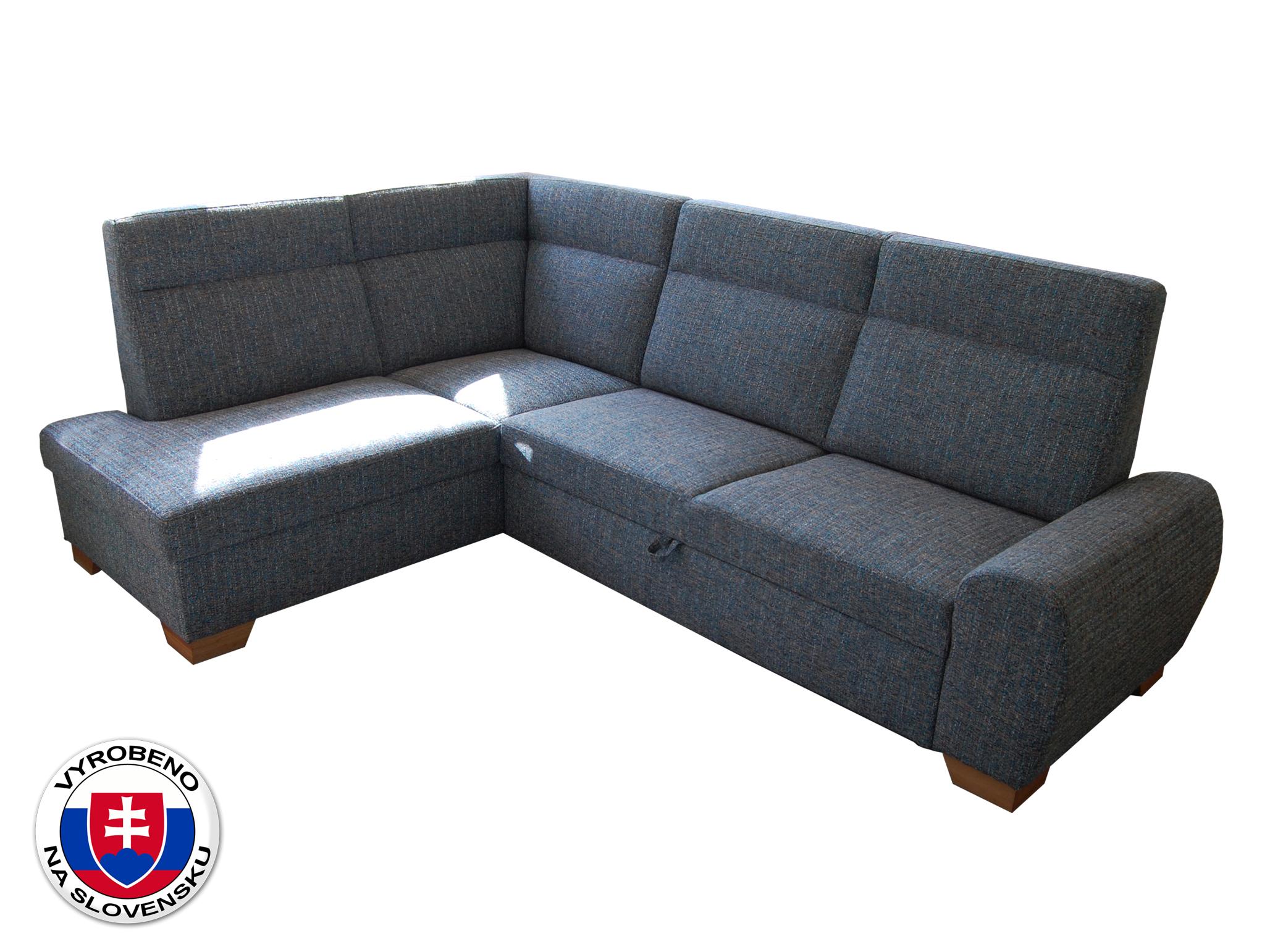 Rohová sedací souprava - BRW - San Remo Područka B (L) *dárek ZDARMA