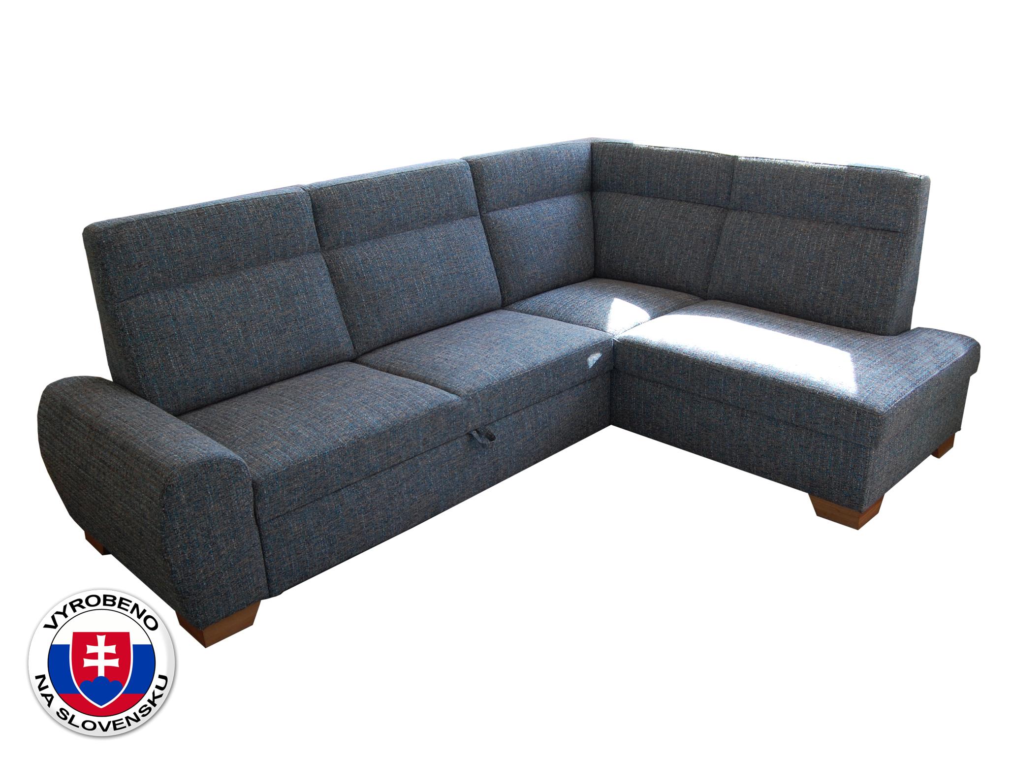 Rohová sedací souprava - BRW - San Remo Područka B (P) *dárek ZDARMA