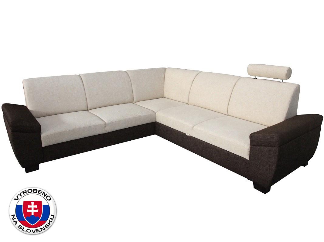 Rohová sedací souprava - BRW - Noel 1 (L)