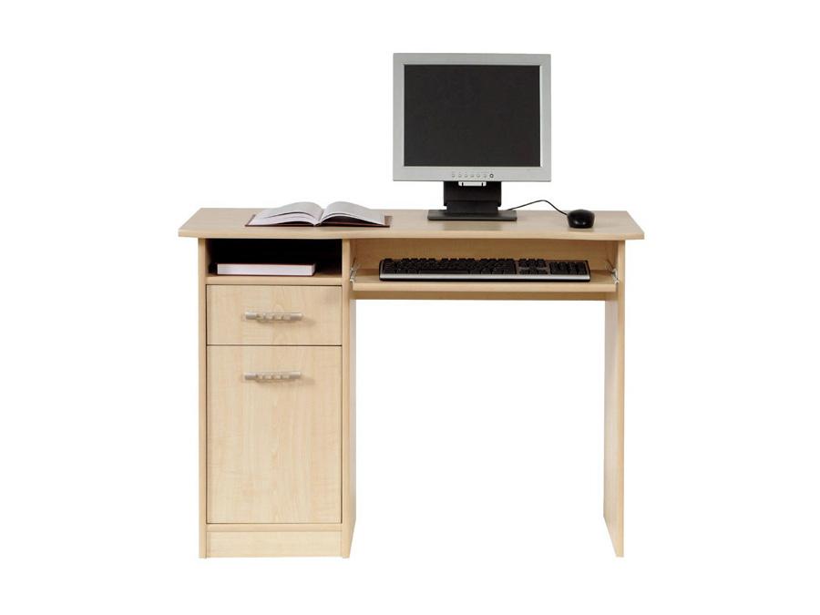 PC stolek - BRW - TIP TOP - TBIU 1D1S/100 (Javor)