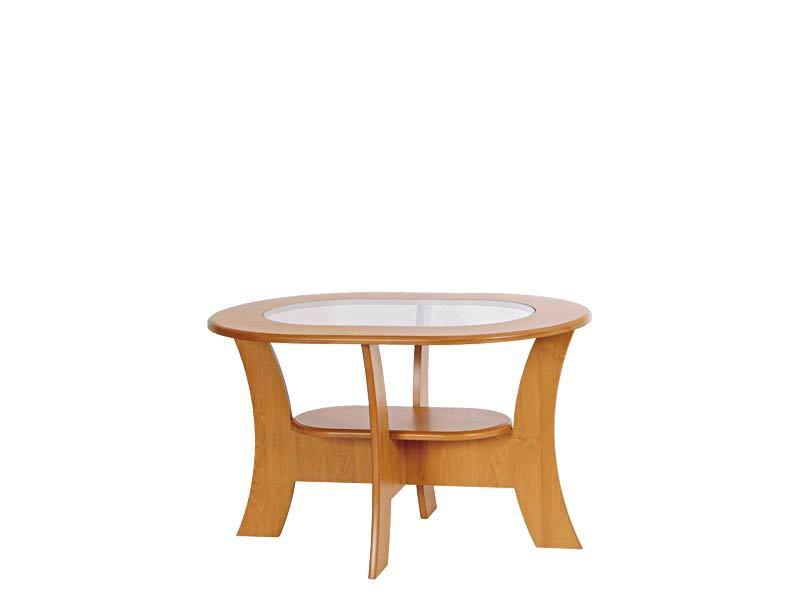 Konferenční stolek - BRW - Stadion sklo