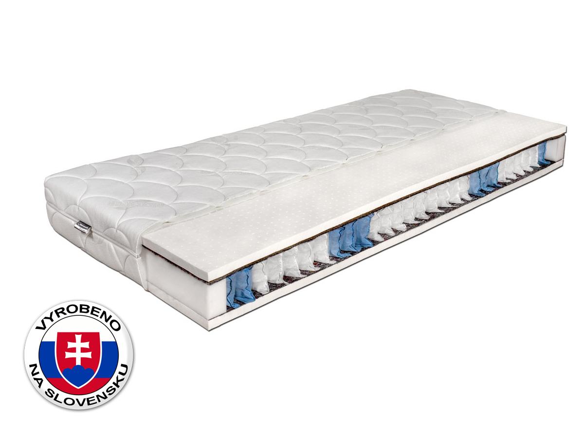 Taštičková matrace - Benab - Latex Taštičková - 195x80 cm (T3/T4)