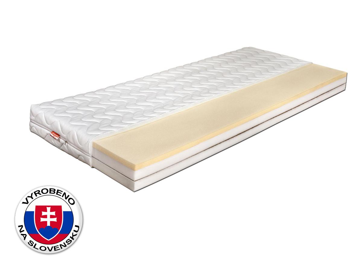 Pěnová matrace - Benab - Lazy Foam - 195x80 cm (T3/T4)