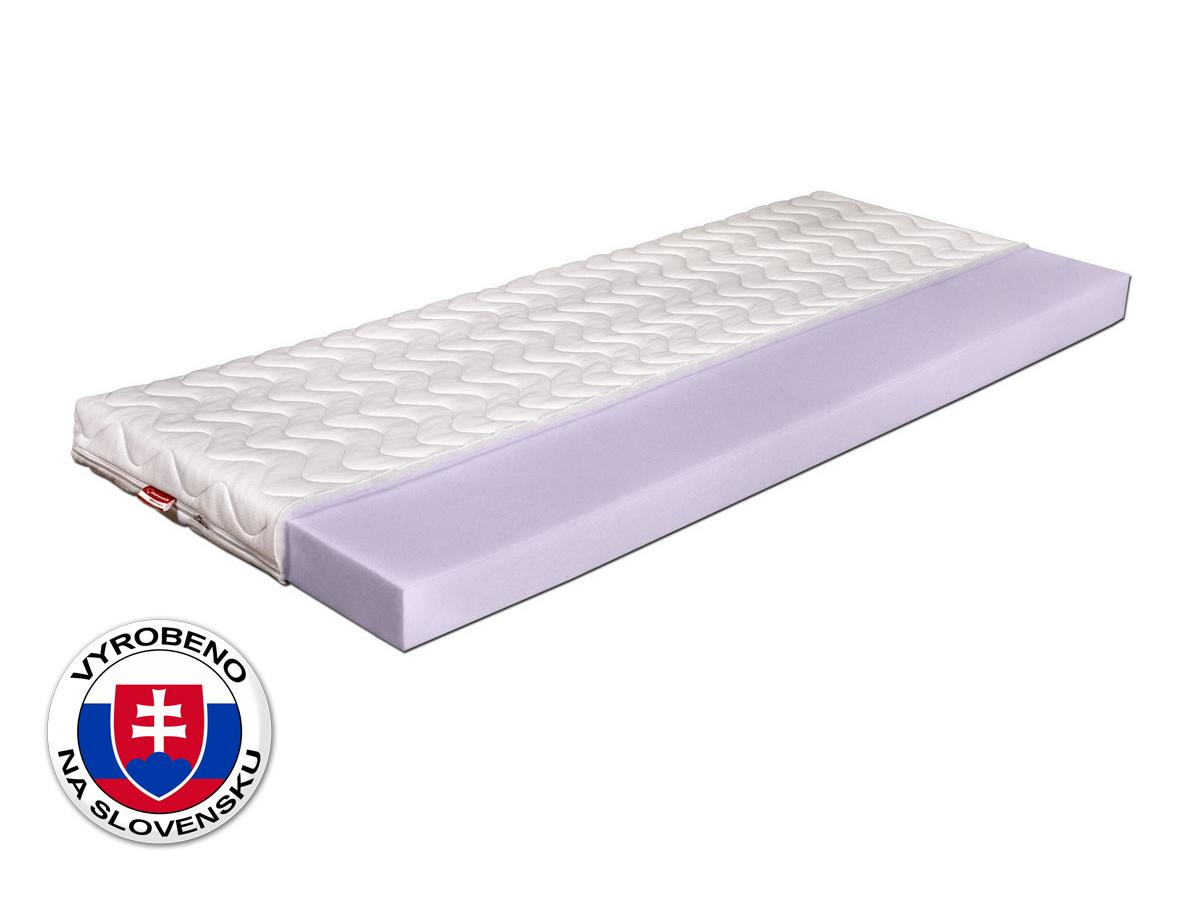 Pěnová matrace - Benab - Simple Pur - 195x80 cm (T3)