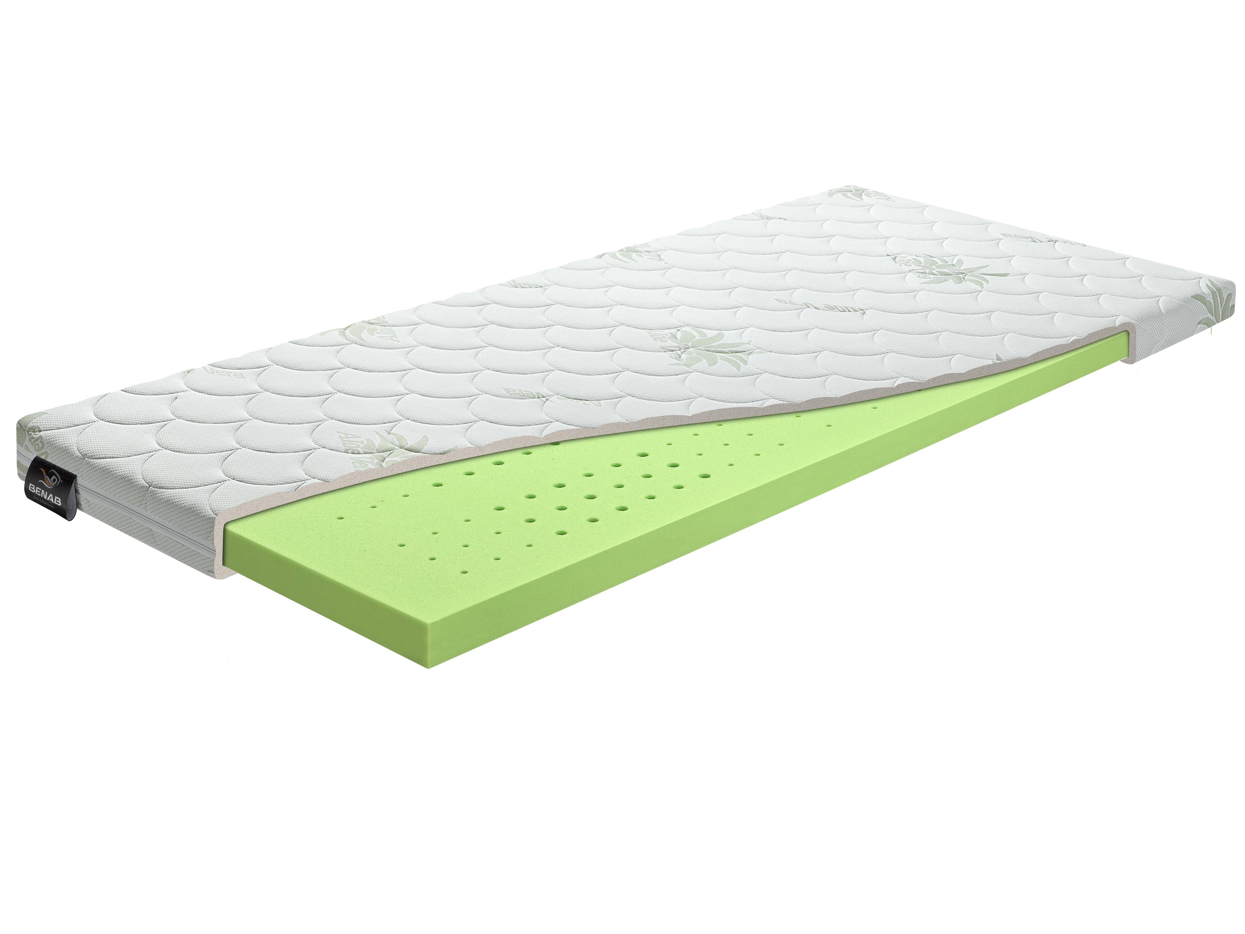 Pěnová matrace - Benab - Topper Soft - 200x80 cm (T5)