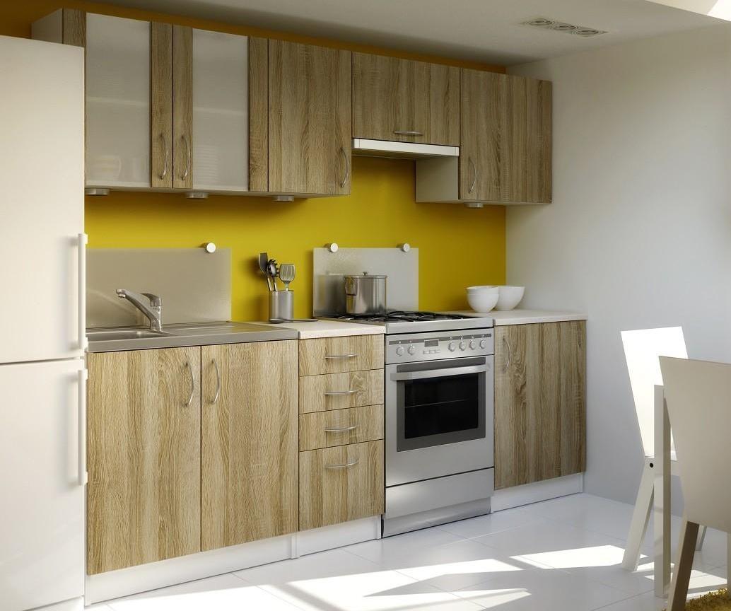 Kuchyně - Casarredo - Julie 240 cm