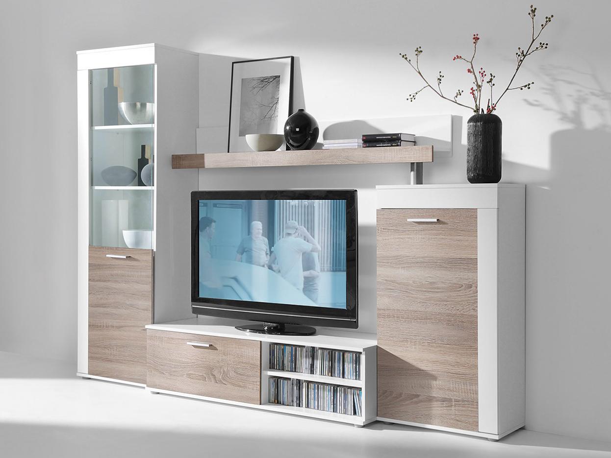 Obývací stěna - Casarredo - Rita