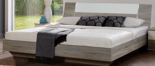 Manželská postel 180 cm - Casarredo - Jenny 293