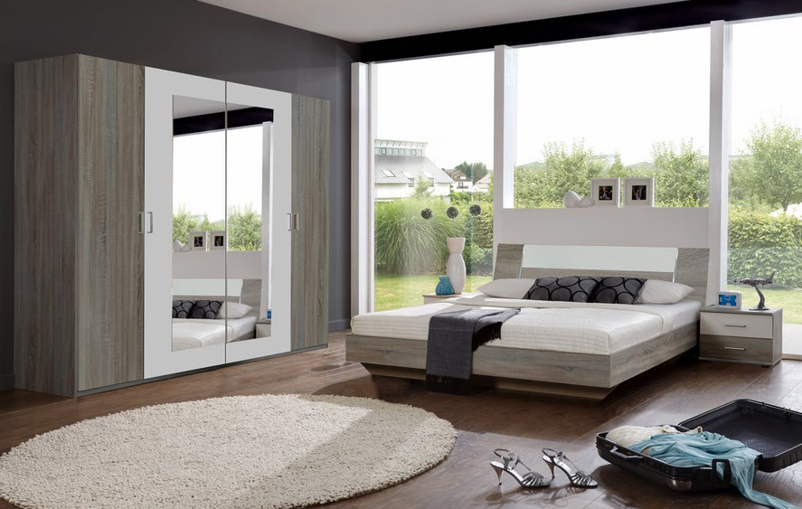 Ložnice - Casarredo - Jenny 321