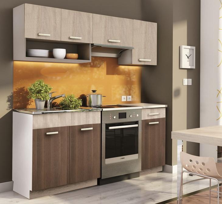 Kuchyně - Casarredo - Moreno 180 cm