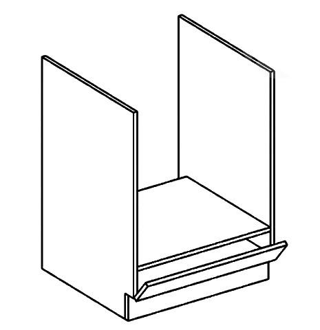 Spodní kuchyňská skříňka - Casarredo - Moreno - D60 na troubu