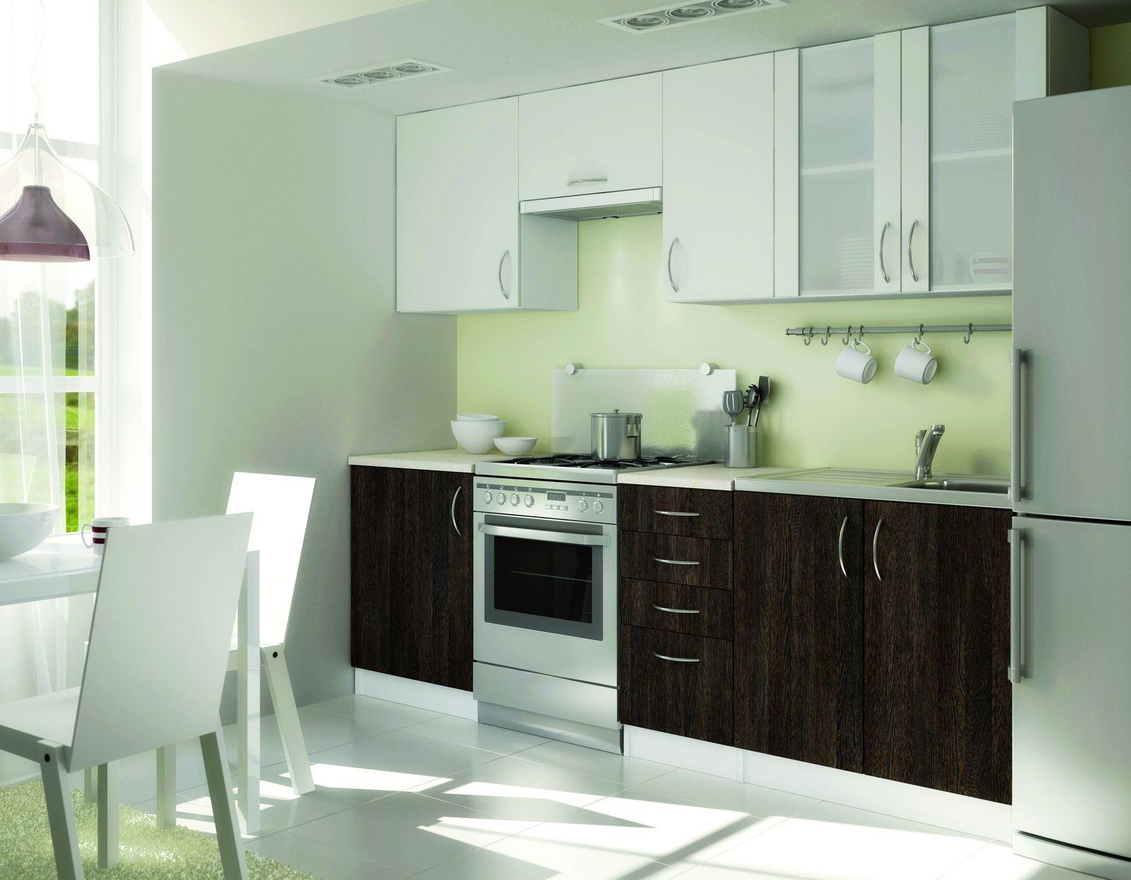 Kuchyně - Casarredo - Kenya 240 cm