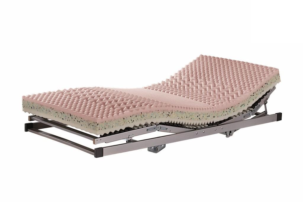 Pěnová matrace - Casarredo - Reflex II - 200x90