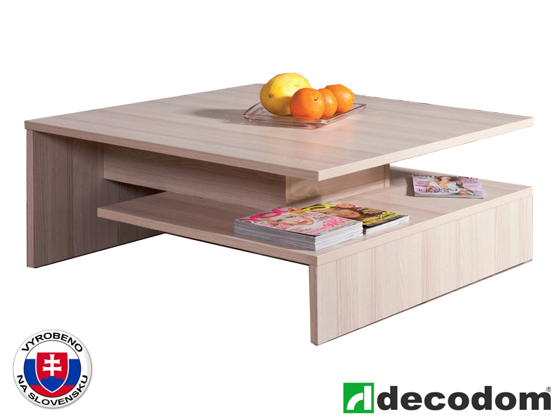 Konferenční stolek - Decodom - Futina jasan coimbra