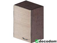 Horní kuchyňská skříňka - Decodom - Stela - H 40