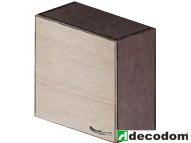 Horní kuchyňská skříňka - Decodom - Stela - H 60