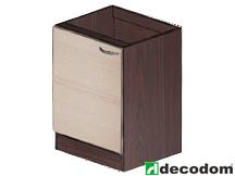Spodní kuchyňská skříňka - Decodom - Stela - S 60