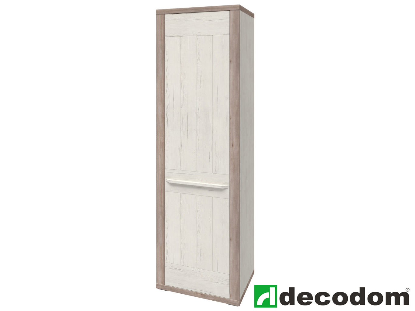 Šatní skříň - Decodom - Sapa - Typ 91