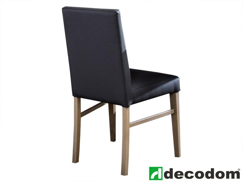 Jídelní židle - Decodom - Enzo - M05 + dub canyon