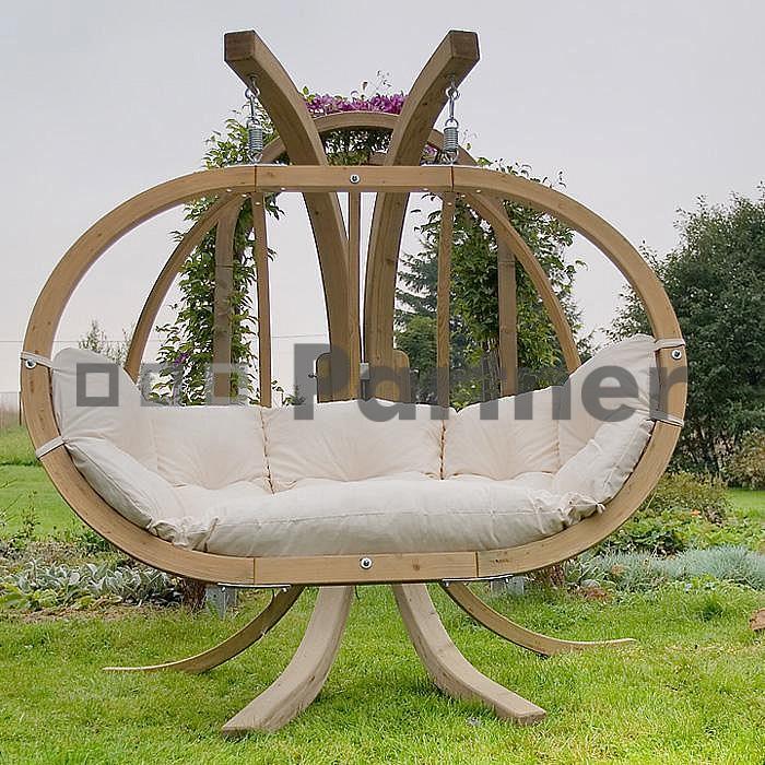 Zahradní houpačka - Deokork - Petra