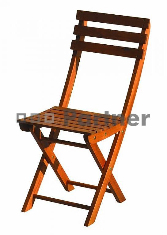Zahradní židle - Deokork - Hamilton (Akácie)