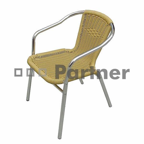 Zahradní židle - Deokork - MCR 015