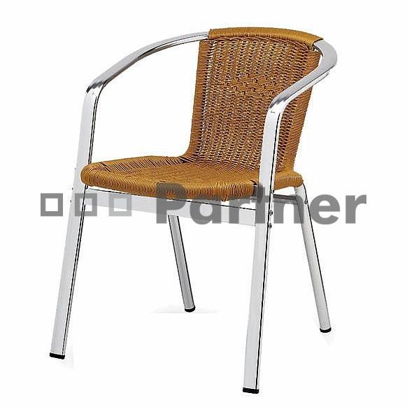 Zahradní židle - Deokork - MCR 029
