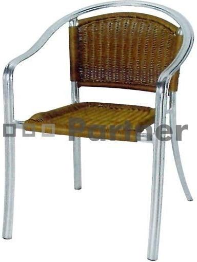 Zahradní židle - Deokork - MCR 037