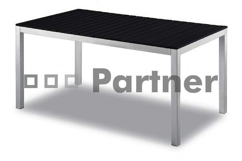 Zahradní stůl - Deokork - TD98191-AL-NE (Kov)