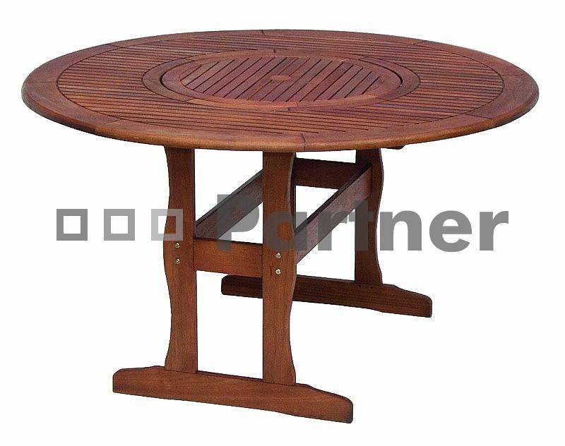 Zahradní stůl - Deokork - Malaga (Eukalyptus)