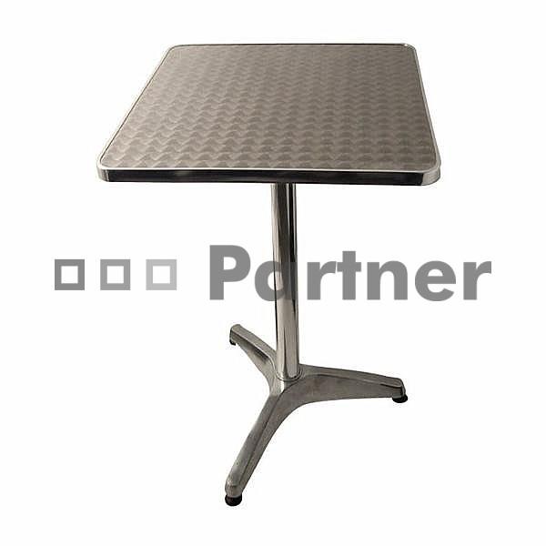 Zahradní stůl - Deokork - MTA 005 (hliník)