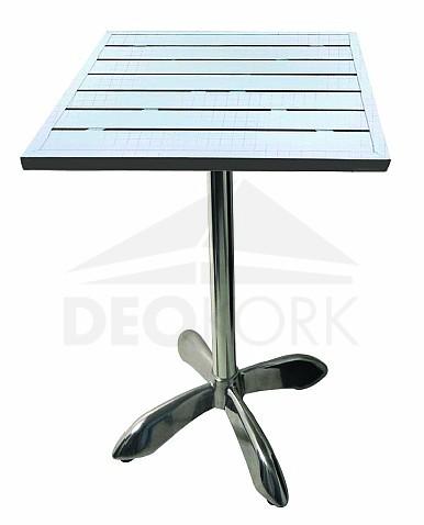 Zahradní stůl - Deokork - MTA 007 (hliník)