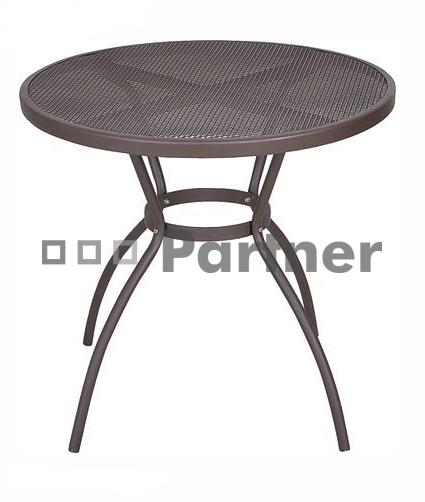 Zahradní stůl - Deokork - Steel (kov)