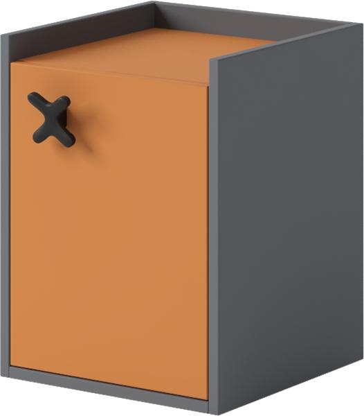 Noční stolek - Dig-net - Iks - X-11