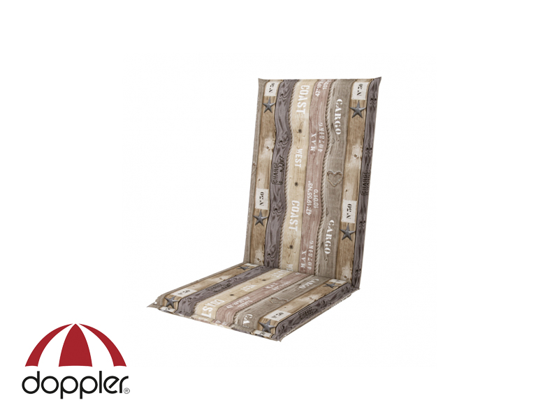 Záhradní sedák - Doppler - Living De Luxe - 7003